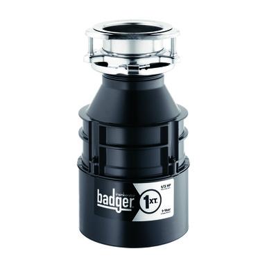 Badger 1XT Garbage Disposal