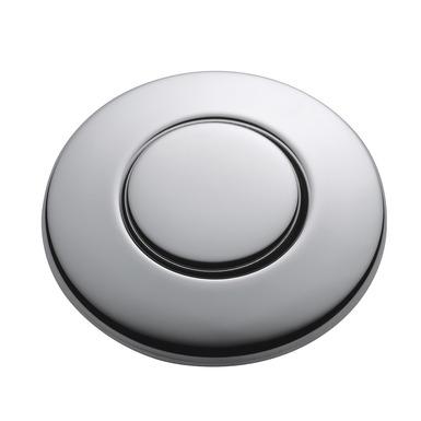 InSinkErator SinkTop Switch Button - Chrome